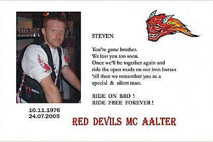 Check out the gallery R.I.P. Steven
